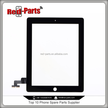 Black Touch Screen digitizer for ipad 2