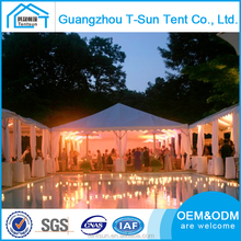Top sale circus portable CapacityTrade Show party marquee folding quality waterproof large exhibition tent