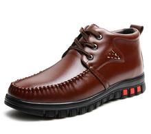 Sale in Bulk brazilian leather shoes Winter new design leader shoes for men