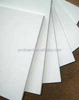 4*8' white 3.5mm pvc free foam sheet