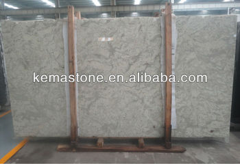 Andromeda White Granite Slab