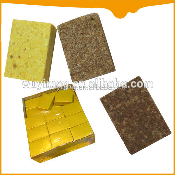 factory supply nice beef bouillon cube/seasoning cube