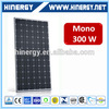 Best quality china factory monocristalino 300w panel solar 5w-300w pv solar panes