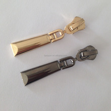 Stocks Decorative Puller For Boot Metal Gold Zipper Pulls