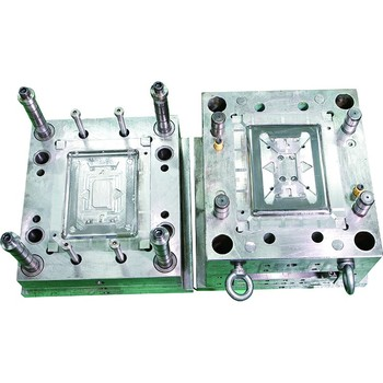 Customized precision casting mould aluminum die casting product