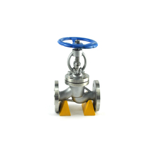 JKTL factory directly provide jis wcb flange dn50 globe valve with low price