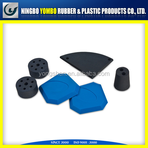 different silicone rubber gasket