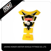 China cheap hot jiaxing tdh motorcycle tank fishbone decals for racing bike
