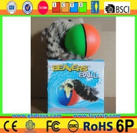 bettery open beaver ball for Kids Magic moverable ball with colorful light in water
