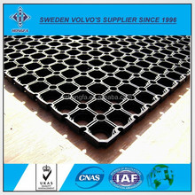 Heat Resistance Rubber Mat Used in Building Constructure