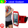 new coming economic sport phone armband custom sport armband running armband cases