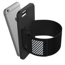 New Arrival Soft Silicon Shockproof cover for iphone5s Sports Running Jogging Arm Belt case for iphone 5 se phone accessories