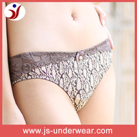 Ladies cheap cost high quality lingerie old fashion panties