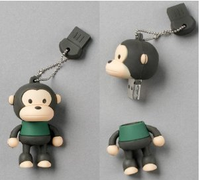 Promotion Gift Cartoon Style USB Flash Drive Pendrive Memory Stick mini Pen Drive mix order with wholesale bulk cheapest price