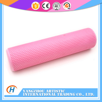exercise for body building solid yoga roller