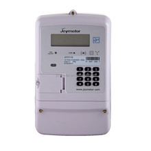 JOY311 STS Three Phase Prepayment Keypad Electricity Meter