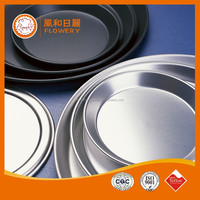 non-stick teflon coating baking trays for pizza