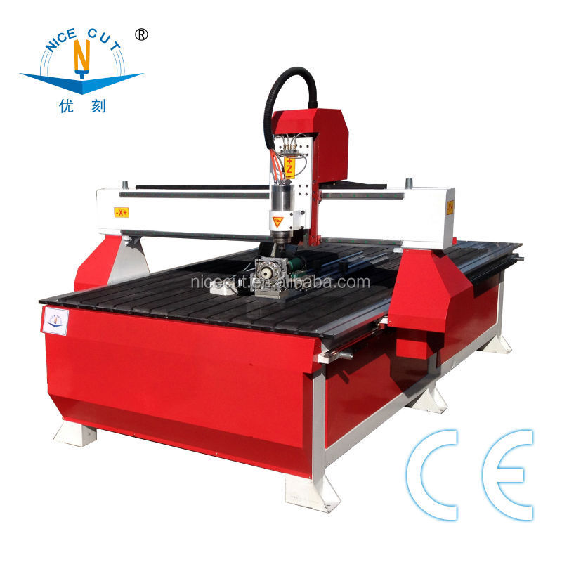jinan promotion price golden sun rotary table 1212