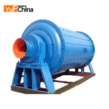 South America wet / dry type ball mill in gold ore dressing plant