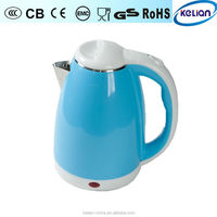 Electrical appliances manufacture chinese electric tea kettle, electric water bottle