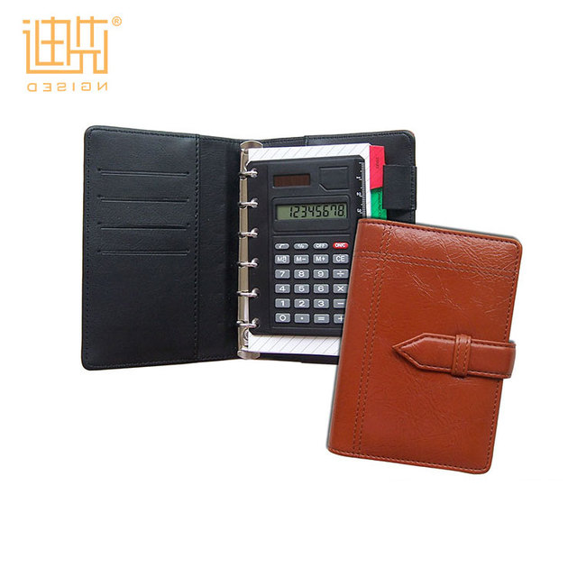Hot sale classic diary book with magnetic snap