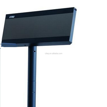 POS Pole Display