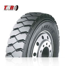 TBR Manufacturer All-steel Radial Truck Tire/Tyre 12.00R24 new tread pattern
