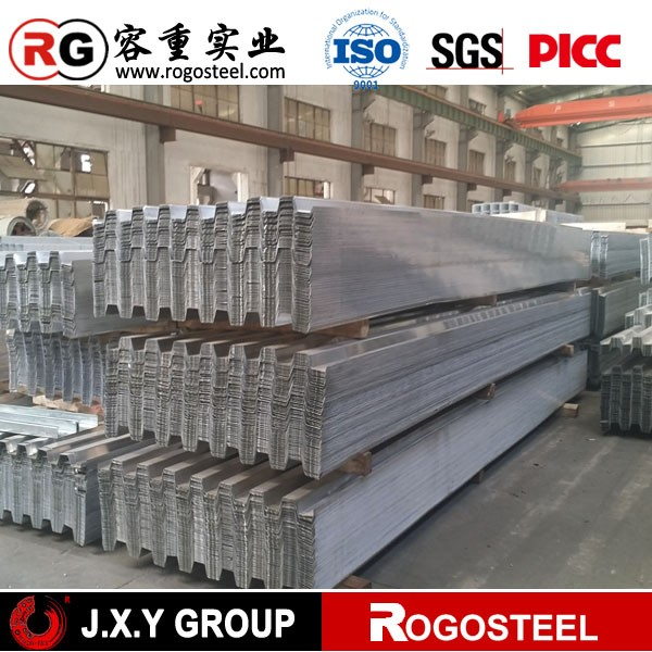 Low price of Corrugated Steel Roofing Sheet manufacturer