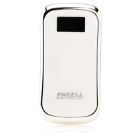 LCD Digital Display Power Bank for Mobile Phone