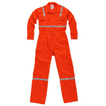 Nomex 111A FR Coverall