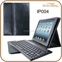 leather case for Ipad case with Keyboard Pro