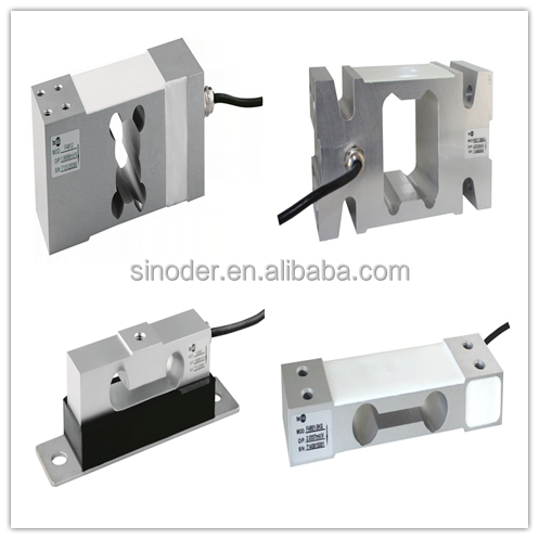 Single Ended Beam Load Cell Digital Load Cell <strong>r</strong> of Sinoder sensor supplier