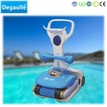 Degaulle Mini Vacuum Robot Swimming Pool Cleaner HJ-2028 For Cleaning Swimming Pool
