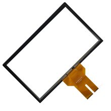 Cheap transflective tft lcd touch screen