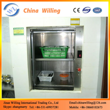 China Lift Chain Lift Mechanism Food Elevator Dumbwaiter Lift