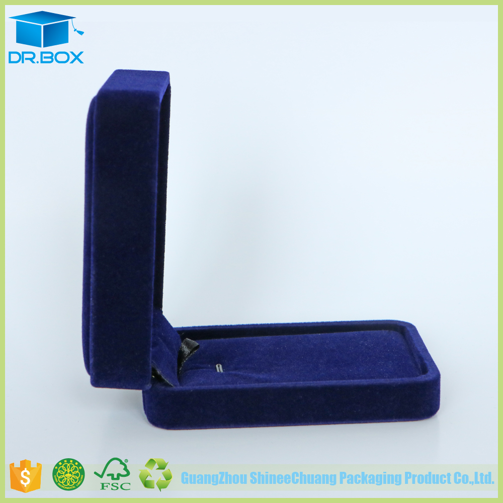 Custom made jewelry box guangzhou with jewelry box custom foam inserts for jewelry box