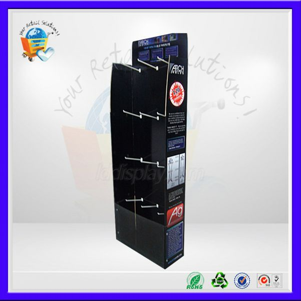pos towel display stand ,pos toothpaste cardboard display ,pos toothbrush stands