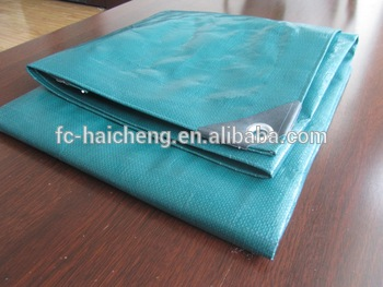 new waterproof canvas tarpaulin waterproof , anti-uv plastic canvas
