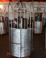 2.5MM Galvanized Iron Wire for Brush Handle
