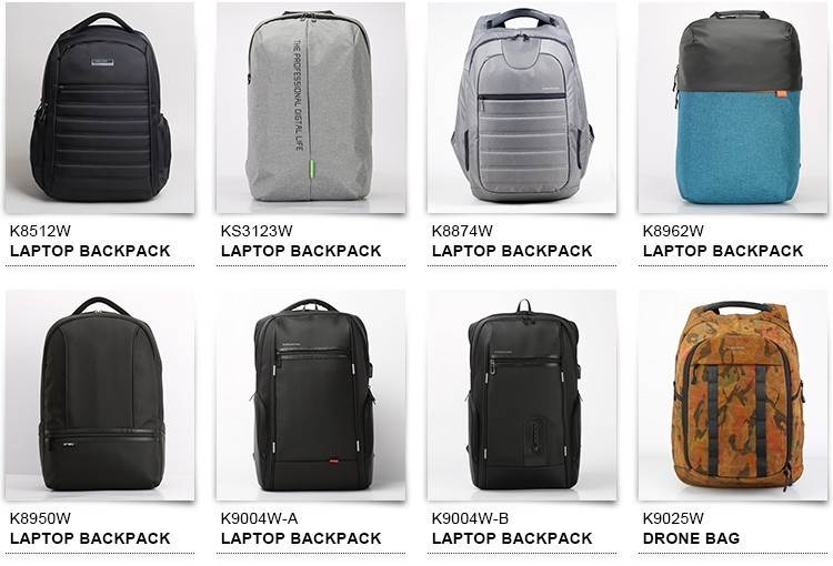 Outdoor charging backpack power bank laptop bag
