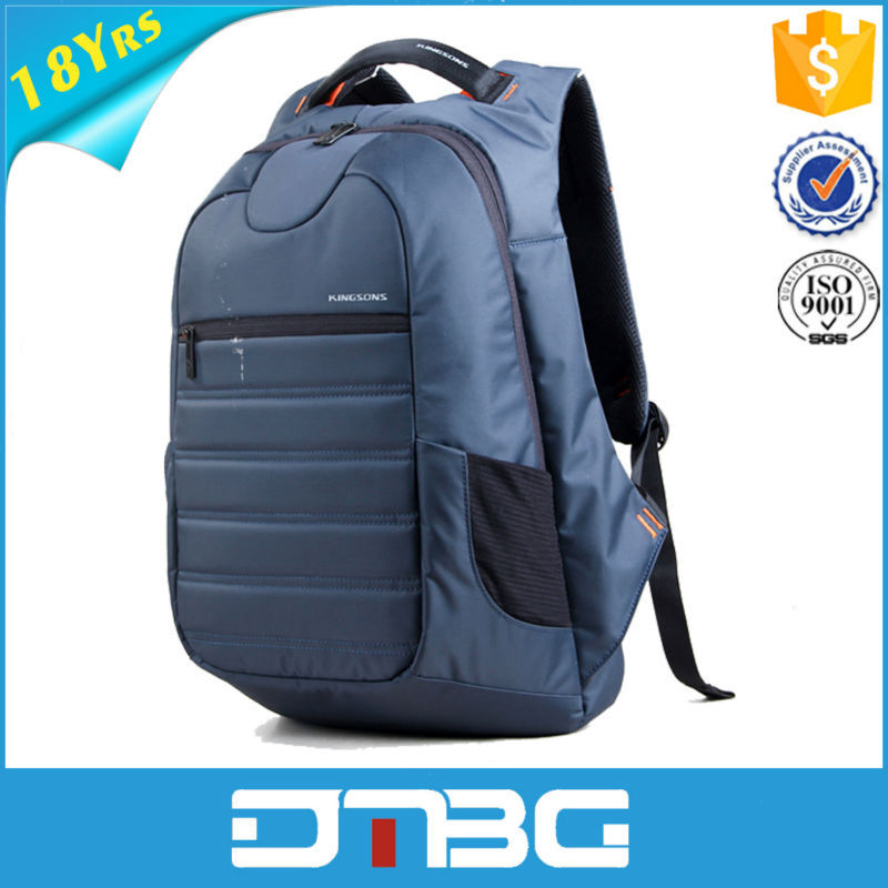 Business Conference Polyester School Backpacks For Teenage Boys Bag For Men