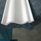 Top quality Polystyrene cornice crown moulding
