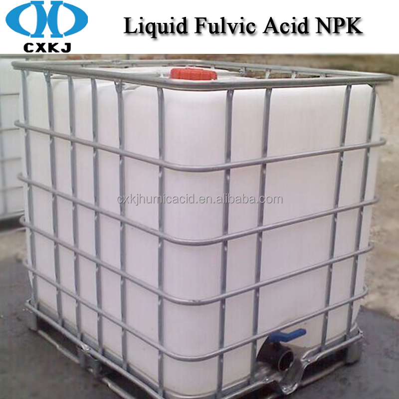 Amino Acid Liquid for spray fertilizer
