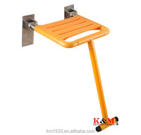 Hot Sale Folding Shower Chair For Disabled & Bariatric