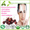 100% natural acerola cherry extract powder, cherry fruit powder, dried cherry extract powder