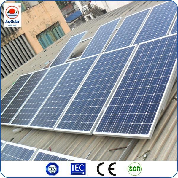 Pannello Solare Usato Prezzo : A basso prezzo il pannello solare w