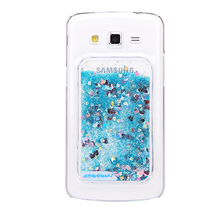 Diamond Bling Rhinestone Glitter Plastic Hard Case Back Cover Skin Shell for iphone 6 / 6 plus / 4 4S/ 5 5s for Samsung Note 4
