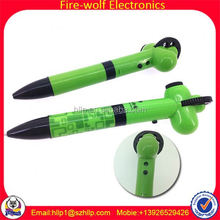 High Quality Advertising gift fashional promotion ball pen