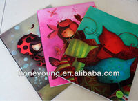 soft cover exercise book/notebook manufacturer for Africa
