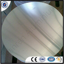 Anodized aluminum circle for crafts china manufacturer